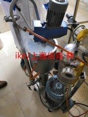 高稳定性硅橡胶乳液高速乳化机的图片