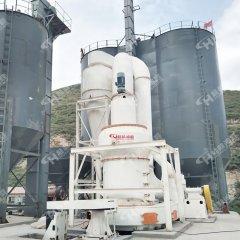 擺式雷蒙磨粉機 粉碎方解石雷蒙磨 維護成本低的雷蒙磨的圖片