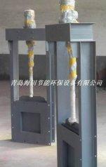 DBMI-a系列电动闸板门