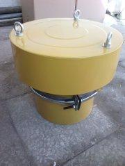 水泥罐DN-250A壓力安全閥