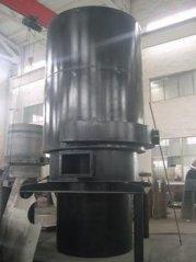 JRF系列热风炉