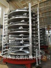PLG系列盤式連續干燥機的圖片