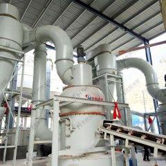 大型雷蒙磨粉机 石头粗粉粉碎雷蒙磨 方解石雷蒙磨粉机的图片