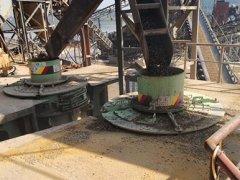 中美沃力 环保制砂生产线减少金属资源浪费和污染