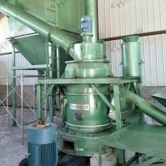 3R雷蒙磨粉機小型石頭磨粉機長石雷蒙磨粉機的圖片