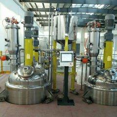 氧化石墨烯成套设备的图片