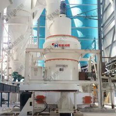 雷蒙磨粉機生產設備 粉磨生石灰雷蒙磨粉機 高壓雷蒙磨粉機的圖片