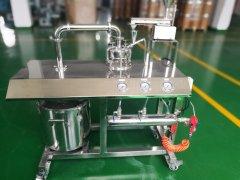 BKY系列圆盘式气流粉碎机的图片