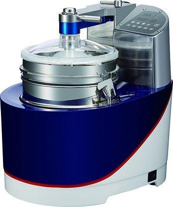湿法筛分仪VBL-F的图片