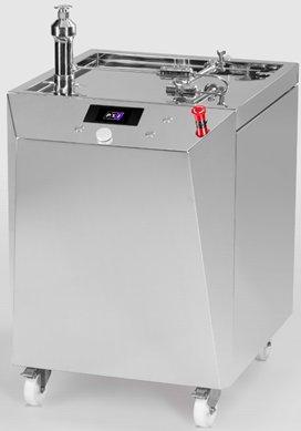 高压微射流均质机(PSI-20)的图片