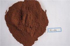 Ni-Zn铁氧体