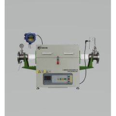 YGQ-1206氢气管式实验电炉