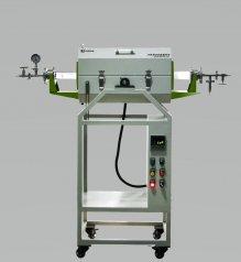 YGDL-1206多工位开启式管式炉