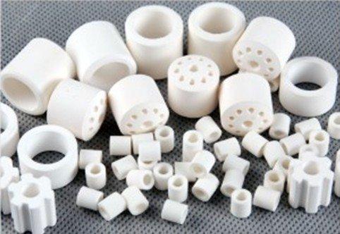 氧化铝陶瓷产业链全景图