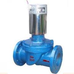 ZQDF(Y)系列蒸汽(液用)电磁阀的图片