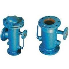 ZPG-L/I型自动反冲洗排污过滤器的图片