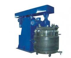 TSJ系列同心双轴搅拌机的图片