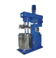 SGD系列高低速双轴搅拌机的图片