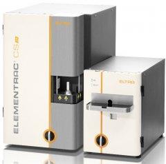德国埃尔特红外天将祥瑞碳硫分析仪ELTRA CS-d
