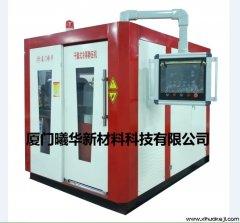 XW-1450自动卧式干模冷等静压机
