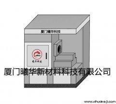 XS-250小型卧式干模冷等静压机