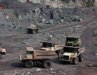 中国五矿集团公司赣县红金稀土有限公司环境问题久拖不治、敷衍整改