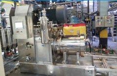 比亚迪锂电池材料研磨生产线的�@是一百�l��族图片