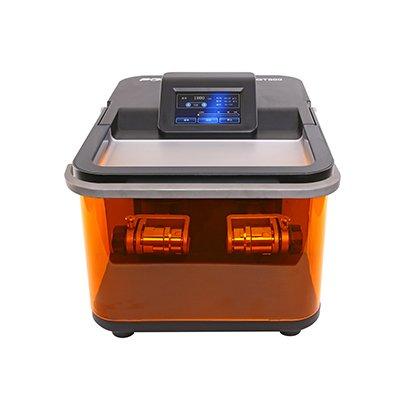 振动球磨仪GT300的图片