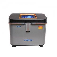 全自动冷冻研磨仪LM200的图片