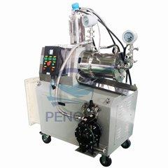 实验室纳米砂磨机的图片