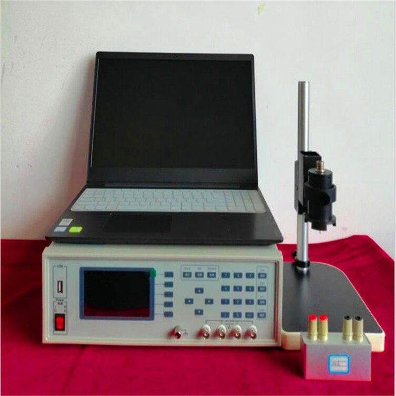 温度补偿电阻率测试仪的图片