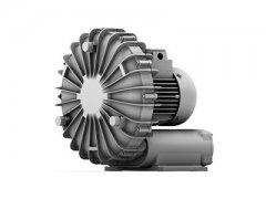 SD氣環真空泵