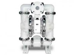 WILDEN(威尔顿)P4非金属气动隔膜泵
