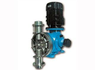 seko-spring系列计量泵图片