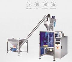 立式全自动粉体包装机的图片