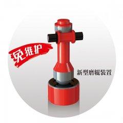 HR180 碳酸钙石灰石400-700小时免维护磨辊装置雷蒙磨粉机