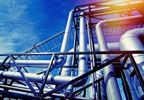 8月份化学原料和制品制造业增加值增长1.2%