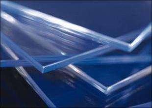 """又突破一种""""卡脖子""""材料!我国首片自主研发8.5代液晶玻璃基板蚌埠下线"""