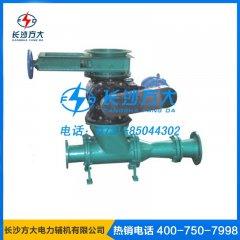 低压连续输送泵的图片