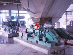 低压螺旋输送泵,低压气力输送泵的图片