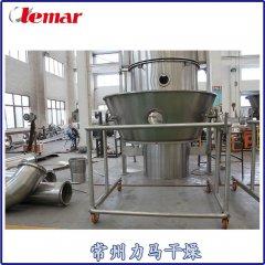 产出量3.5kg/h离心制粒包衣机的图片