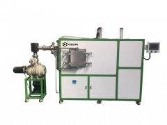 石英燈輻射加熱隔熱性能測試設備
