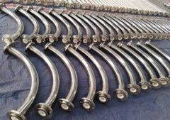NP-O整體式耐磨陶瓷管道