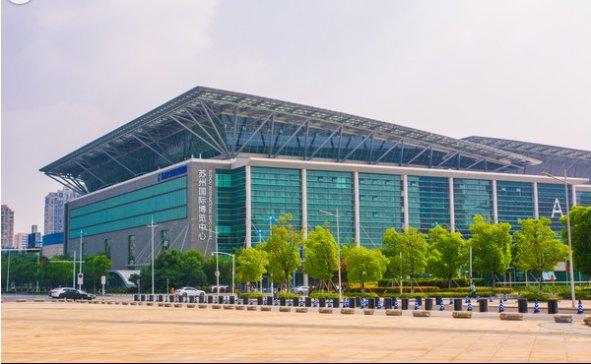东方天净邀您参加CHInano 2019 苏州纳博会