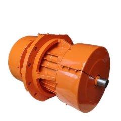 XLA-100-6洗煤机脱水筛用侧板振动电机