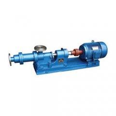 I-1B型螺杆泵的图片