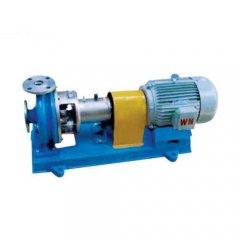 FRN(GWB)型高温浓浆泵的图片