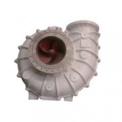 TL(R)系列渣浆泵的图片