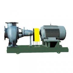 SP型化工混流泵的图片