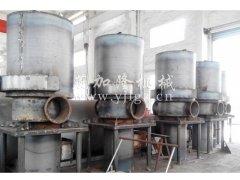 JRF系列燃煤热风炉的图片